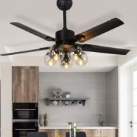 Ventilateurs de plafond