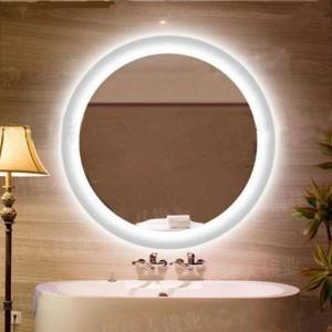 Salle de bains Led miroir lumière applique murale Luminaire Anti-brouillard maquillage Miroir Led bande salon Salle de bains led luminaires muraux