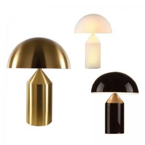 Lampe de table moderne fer créatif lampe de bureau lampe de lecture E14 110 V 220 V Clip lampe de bureau pour étude home art décoration