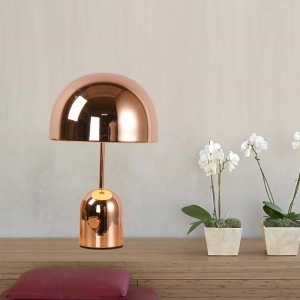 Poste nordique moderne lampe de table créative en métal lampe de bureau lampe de lecture E27 lampe LED étude salonhome art décoration