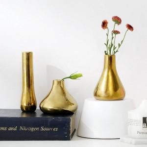 Vases Décoratifs Vases De Plancher Exotique Arrangements Floraux Vase Pot De Fleurs