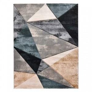 Ins Nordic Carpet Salon Simple Américain Moderne Thé Table Couverture Chambre Chambre Lit Complet Lit Couverture Couverture Nordic Wind