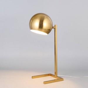 Moderne led lampe de table Nordic bureau lumière décorative table lumineuse chambre hôtel chambre salon hôtel décoration de la maison