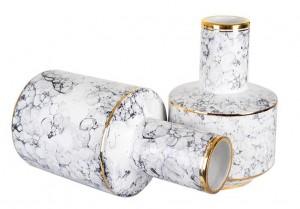 Moderne Vase En Céramique De Luxe Moderne Décoration De La Maison Situation Douce Décoration Cadeau