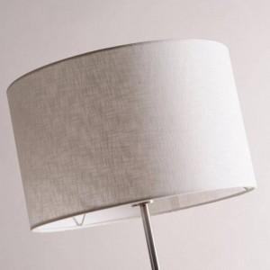 Lampadaire industriel minimaliste moderne lampadaires pour salon lecture éclairage loft fer triangle simple lampadaire