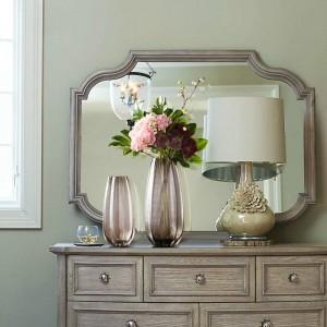 Simple Américain Aquatique Verre Arrangement De Fleurs Vase Décoration Maison Salon Restaurant Comptoir Floral Ensemble