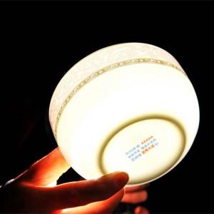 Vaisselle Bol ensemble céramique céramique qualité os vaisselle bol plaque plat cadeau de mariage